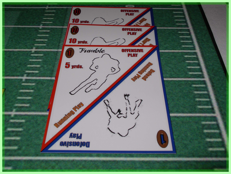 Gambling football card game casino profits com